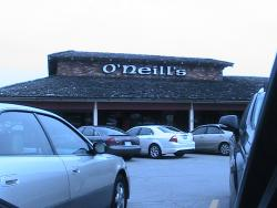 O'Neill's Restaurant and Bar