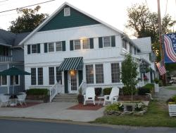 Keystone Guest House