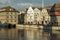 Zurich by Lydia