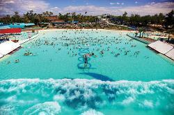 BigSurf Waterpark