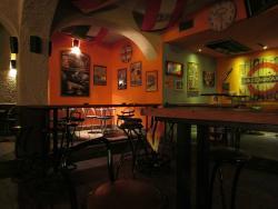 Rock & Jazz Club Underground