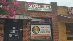 Taqueria Iztaccihuatl