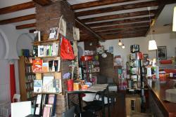 La Mínima Librería&Cafetería