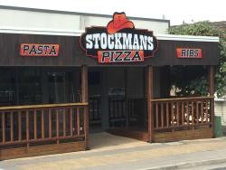Stockmans Pizza