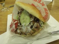German Doner
