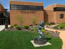 Marshall M. Fredericks Sculpture Museum