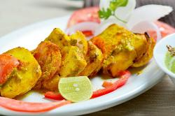 Saffron Indian Fusion