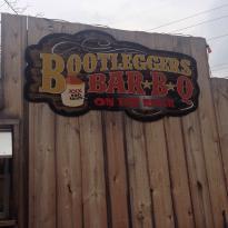Bootleggers Bbq