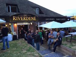 The Riverdene