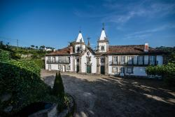 Outeiro Tuias-Manor House