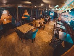 Selfie Lounge Cafe