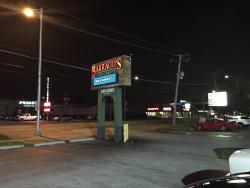 Barraco's Pizza & Restaurant