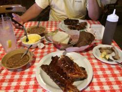 Food!! All very good.