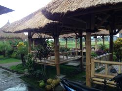 Warung Makan the Ulam, Munggu, Bali