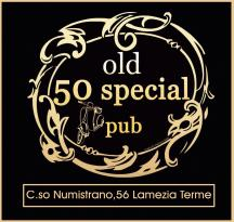 Old 50 Special Pub
