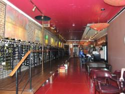 Firehouse Wine Bar & Shop