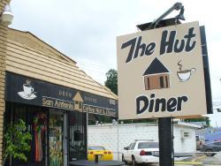 The Hut Diner