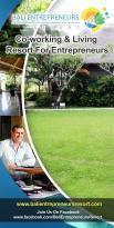Bali Entrepreneurs Resort