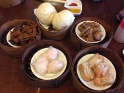 Hong Sin Restaurant