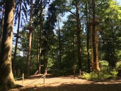 Kletterwald Hennef