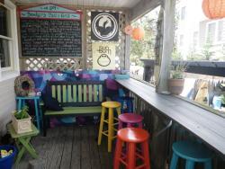 Bowker's South Beach Grill