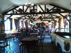 Vintage Pub