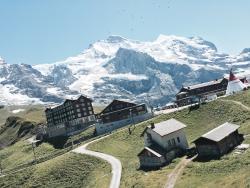Restaurant Eiger Nordwand