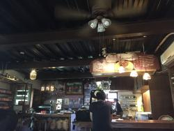Monetgarden Coffee Grange (B & B)