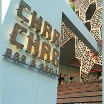 Char Char Bar & Grill