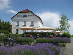 Faehrhaus Bislich