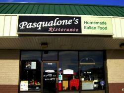 Pasqualone's Ristorante