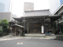 Josenin Temple