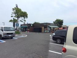 スターバックス・コーヒー 浜名湖サービスエリア店