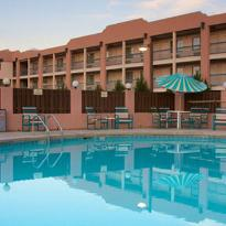 Canyon Plaza Resort