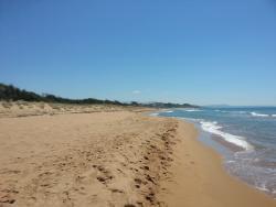 Riserva Naturale Orientata Foce del Fiume Belice e Dune Limitrofe