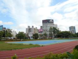 Taichung Zhongzheng Park