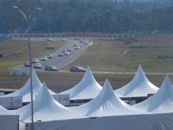 Autodromo Internacional de Santa Cruz do Sul