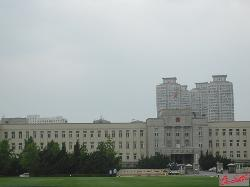 Dalian People Square
