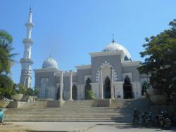 Makassar Great Mosque