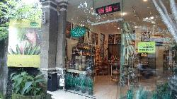 Balitaza Green Shop