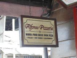 Alfonso Pizzeria