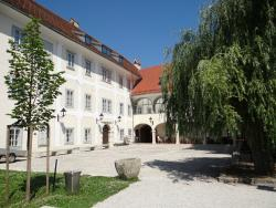 Khislstein Castle and Country Mansion