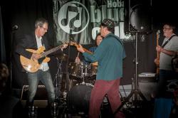 Hobart Blues Club
