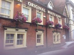 ‪Original White Hart Inn‬