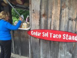 Cedar Sol Hydro Farm