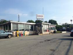 The Diner at Tannersville