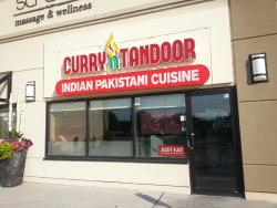 Curry N Tandoor