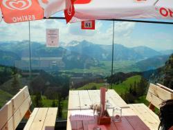 Restaurant Sonnenalm