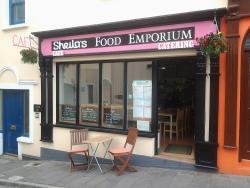 Sheila's Food Emporium