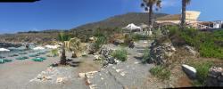 Studios Beach Vythos